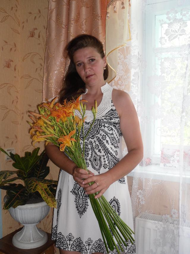 Ее сайт православных знакомств любовь