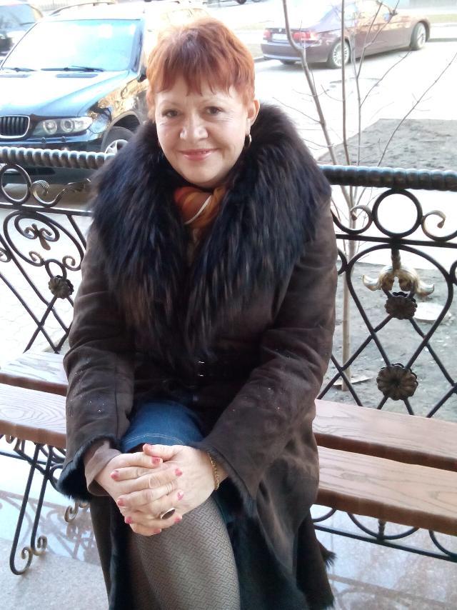 Православные знакомства в украине надежда